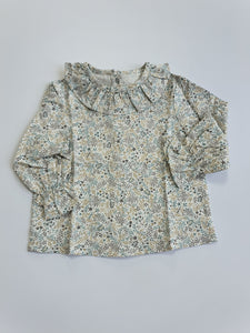 AMAIA outlet baby blouse 6m and 12m - FAMILY AFFAIRE
