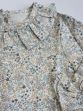 Load image into Gallery viewer, AMAIA outlet baby blouse 6m and 12m - FAMILY AFFAIRE