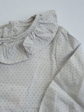 Load image into Gallery viewer, AMAIA outlet baby blouse 12m - FAMILY AFFAIRE