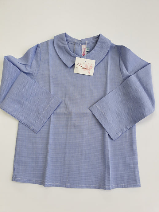 AMAIA outlet baby boy girl shirt 3yo 2yo 12m 6m - FAMILY AFFAIRE