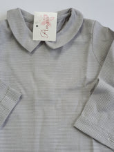 Load image into Gallery viewer, AMAIA outlet baby shirt 6m 12m - FAMILY AFFAIRE