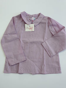 AMAIA outlet baby boy girl shirt 6m 2yo - FAMILY AFFAIRE