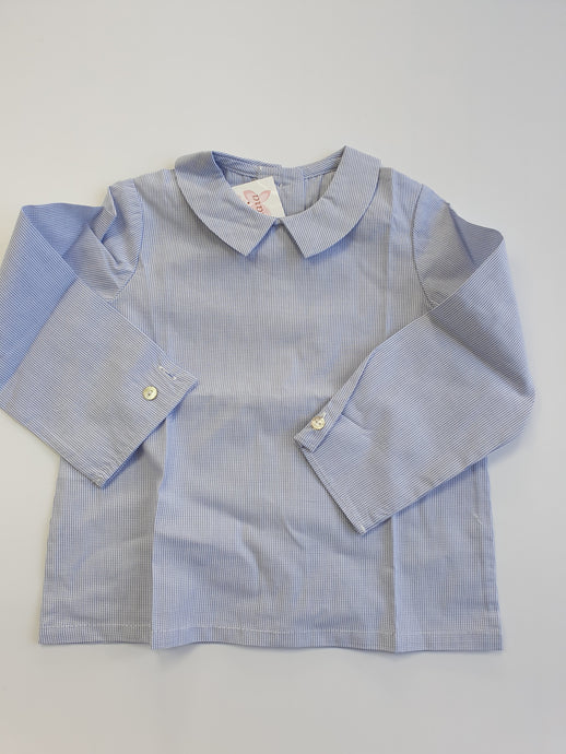AMAIA outlet baby boy girl shirt 2yo 3yo 12m 6m - FAMILY AFFAIRE