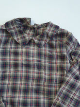 Load image into Gallery viewer, AMAIA outlet baby shirt girl boy 3yo 2 yo 12m - FAMILY AFFAIRE