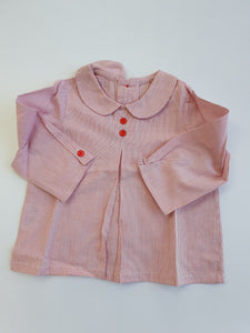 AMAIA outlet baby shirt 6m - FAMILY AFFAIRE