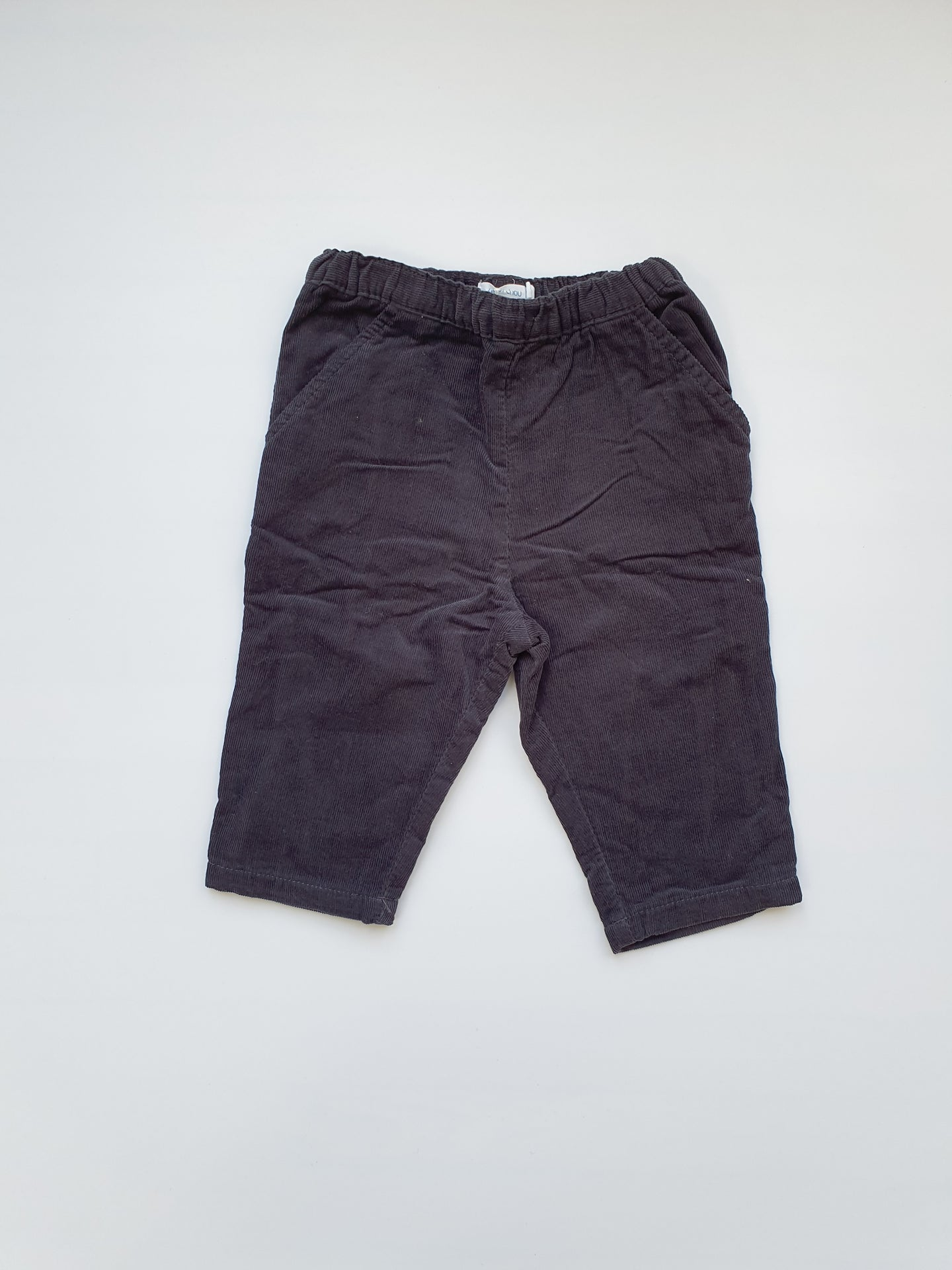 BOUTCHOU boy or girl trousers 6m