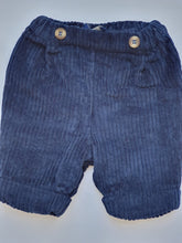 Load image into Gallery viewer, THOMAS BROWN boy knickers 6-12m