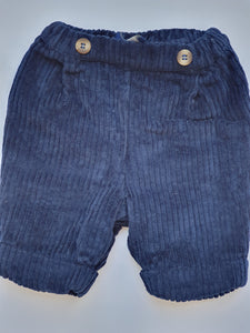 THOMAS BROWN boy knickers 6-12m