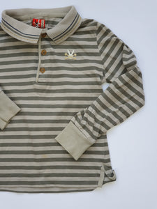 Polo boys 5-6 yo