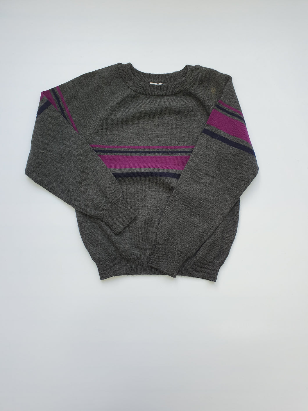 MILLER boy jumper 4yo