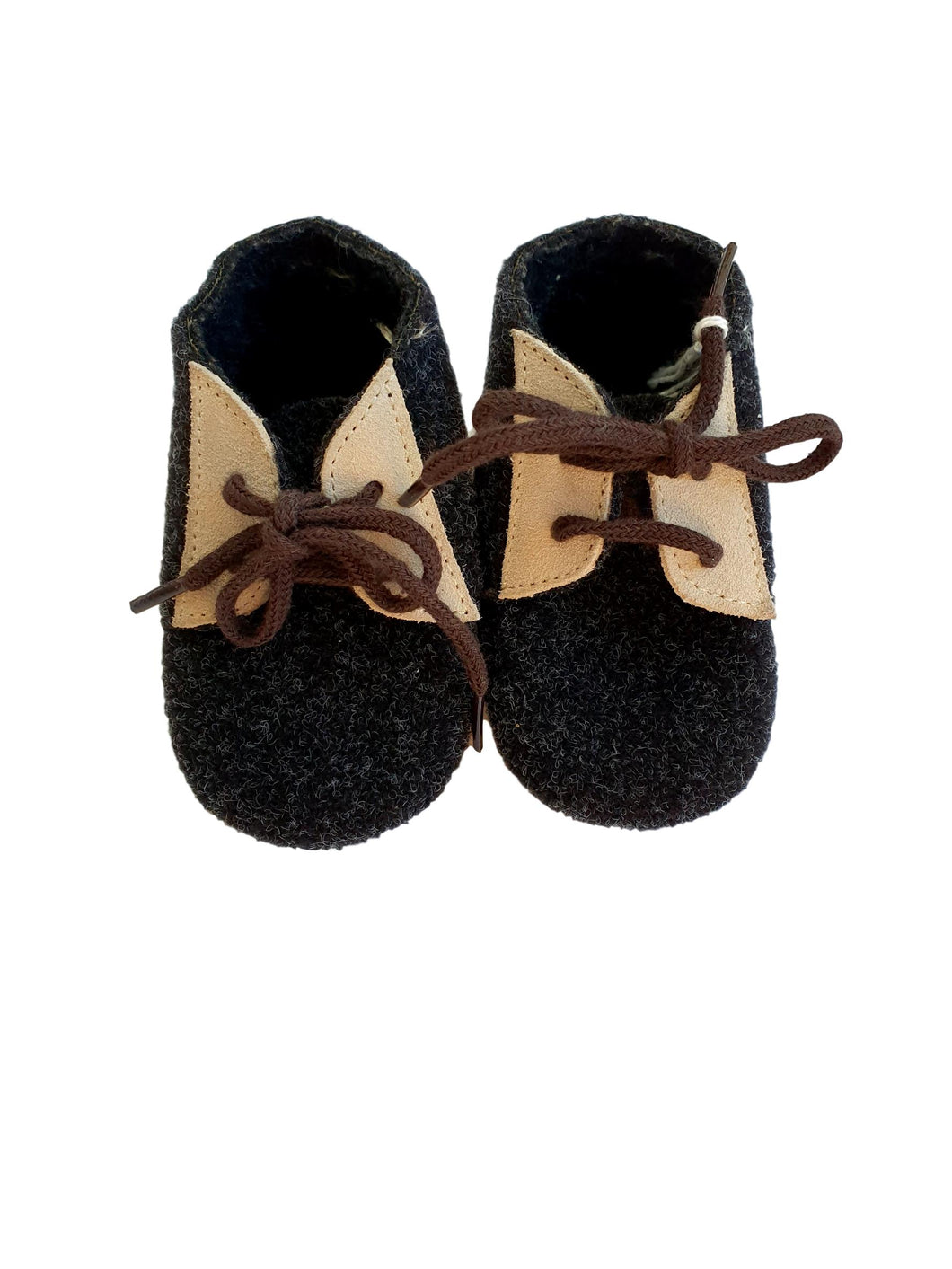 Girl or boy baby shoes