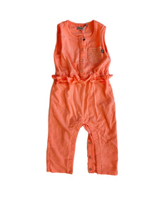 IKKS girl jumpsuit 18m