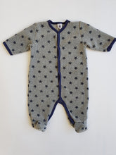 Load image into Gallery viewer, PETIT BATEAU surpyjama 6m