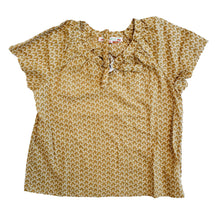 Load image into Gallery viewer, BONPOINT girl blouse 4yo