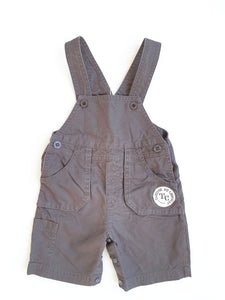 TARTINE ET CHOCOLAT boy dungaree 12m