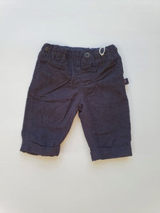 SERGENT MAJOR boy or girl trousers 1m