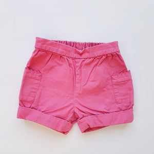 JACADI girl short 12m