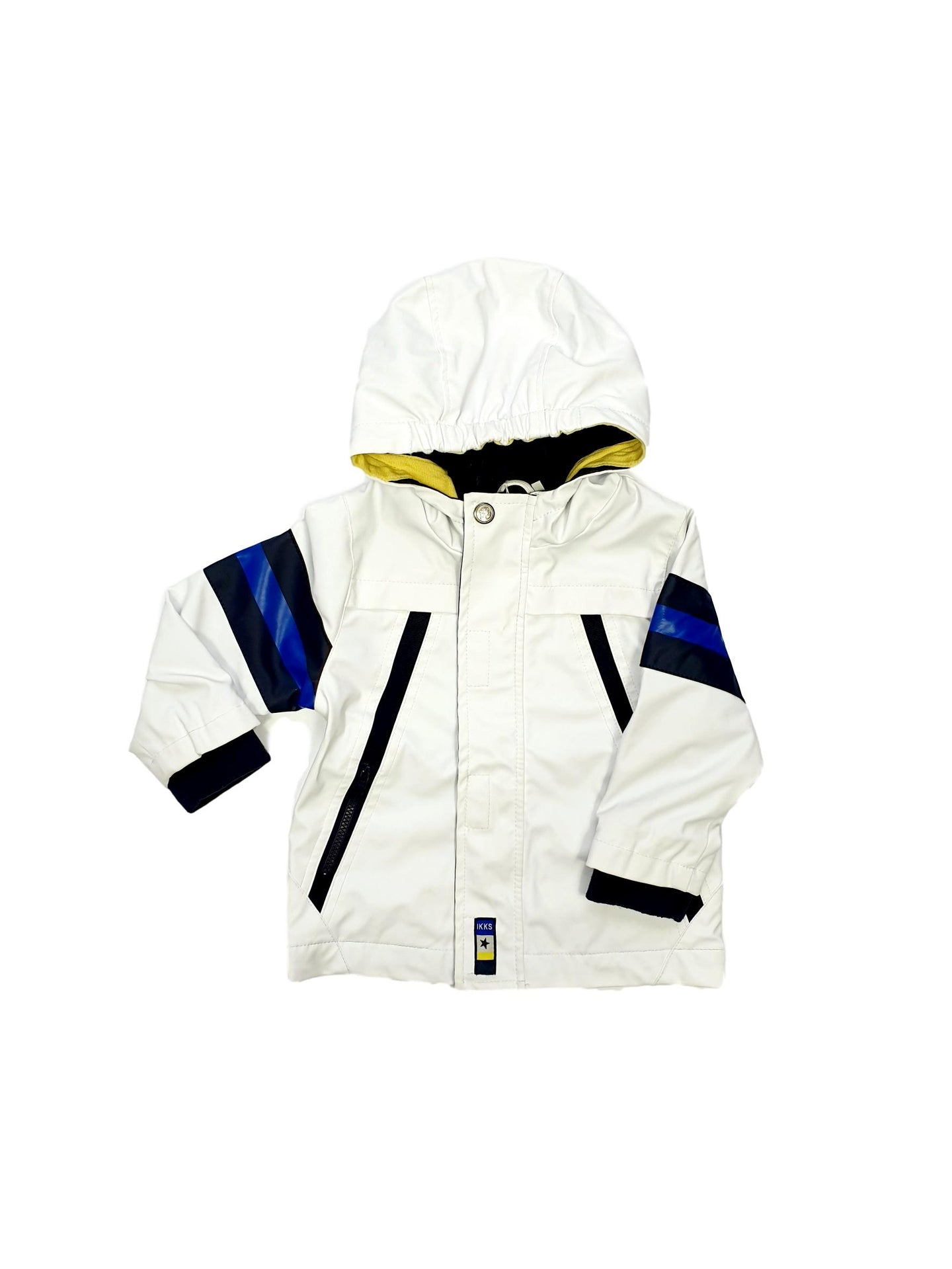 IKKS boy raincoat 12m