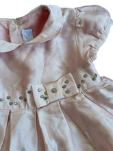 Load image into Gallery viewer, TARTINE ET CHOCOLAT girl dress 12m