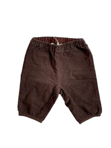 BONPOINT boy or girl trousers 3m