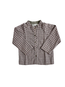 TROIZENFANTS boy shirt 18m