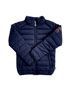 PSG boy puffer jacket 6yo