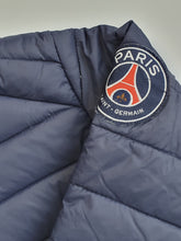 Load image into Gallery viewer, PSG boy puffer jacket 6yo