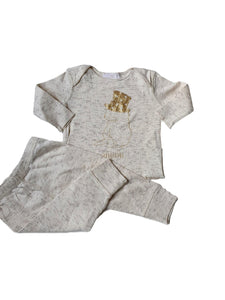 ZARA boy or girl set 0-6m