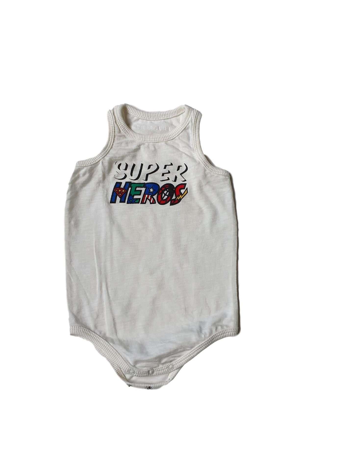 LOUIS LOUISE boy bodysuit 6m
