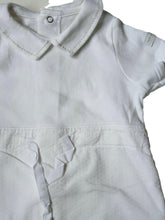 Load image into Gallery viewer, PETIT BATEAU boy romper 3m