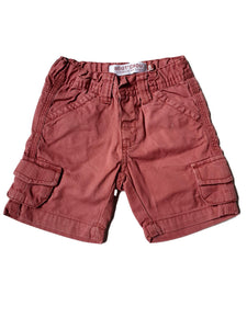 BOUTCHOU boy short 6m