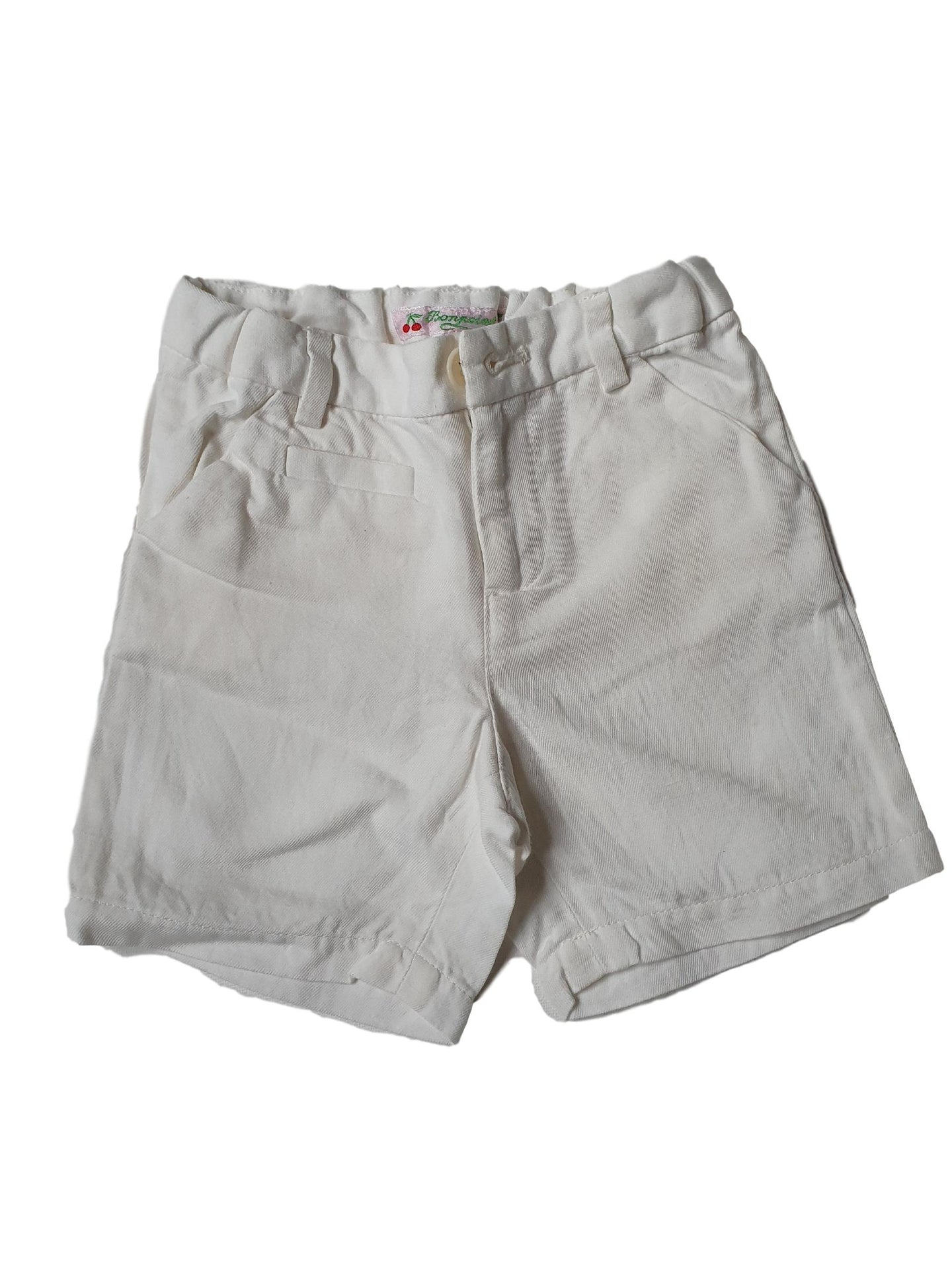 BONPOINT boy short 6m