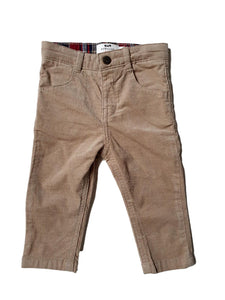 CYRILLUS boy trousers 12m