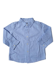 ZARA boy shirt 12/18m