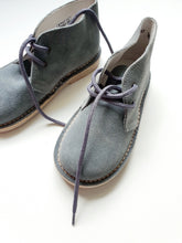 Load image into Gallery viewer, Grey boys new shoes 30/33/34