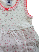Load image into Gallery viewer, PETIT BATEAU girl body dress 18m