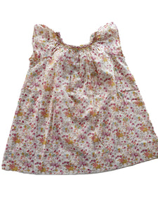 robe beb bonpoint liberty 18m occasion family affaire