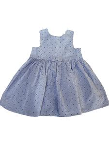 HM girl dress 18-24m