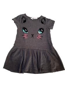 HM girl dress 18m
