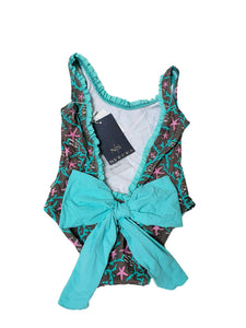 NUECES OUTLET girl swimsuit 2/3/5 yo