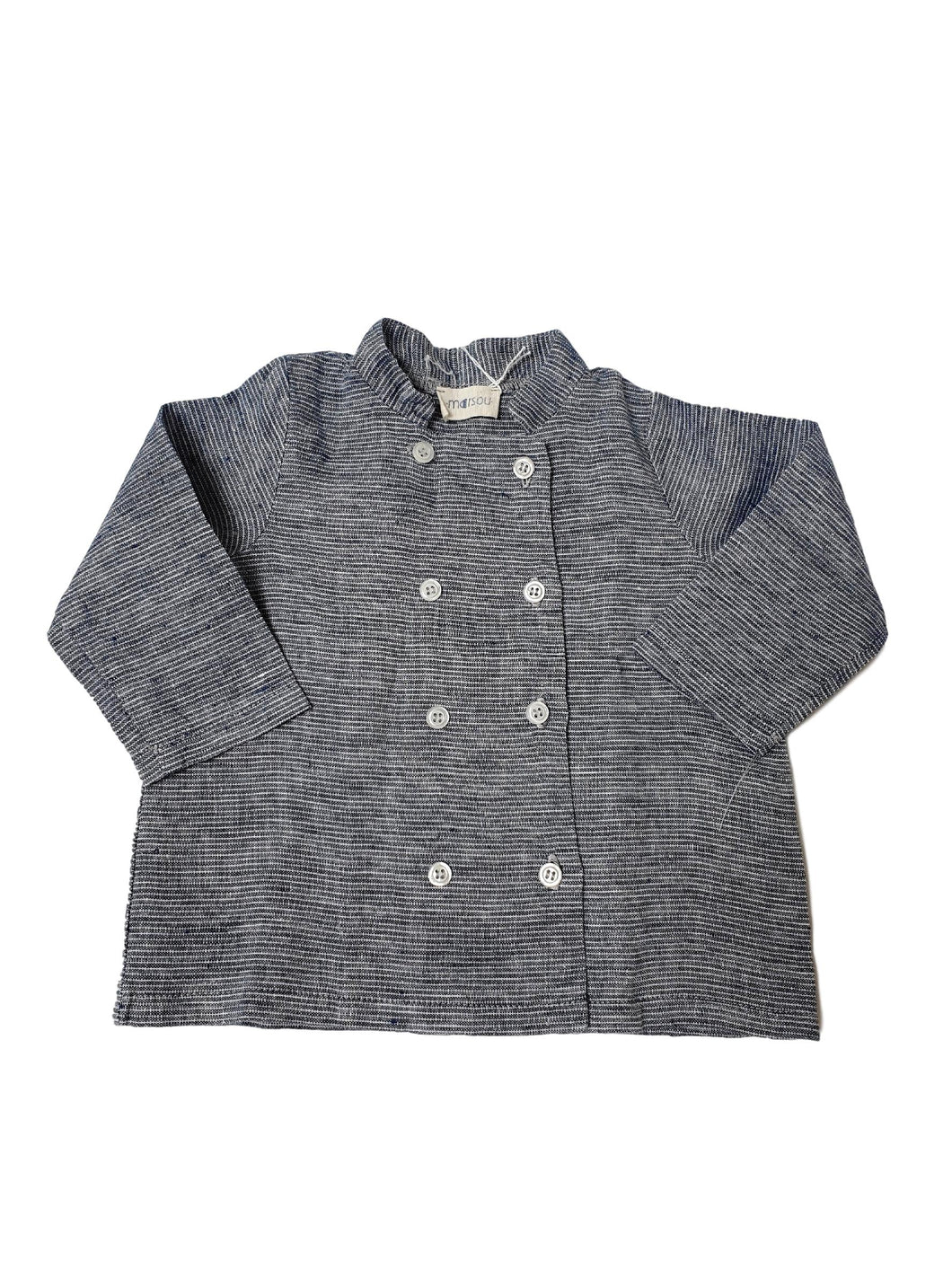 MARSOU boy shirt 12m