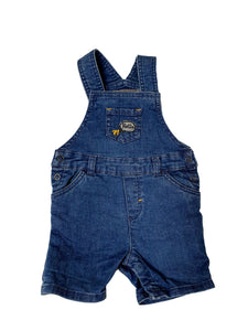 ORCHESTRA boy dungaree 6m