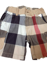 Load image into Gallery viewer, BURBERRY short boy 9m