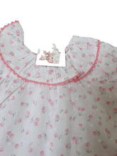 Load image into Gallery viewer, AMAIA outlet girl blouse 6m and 12m