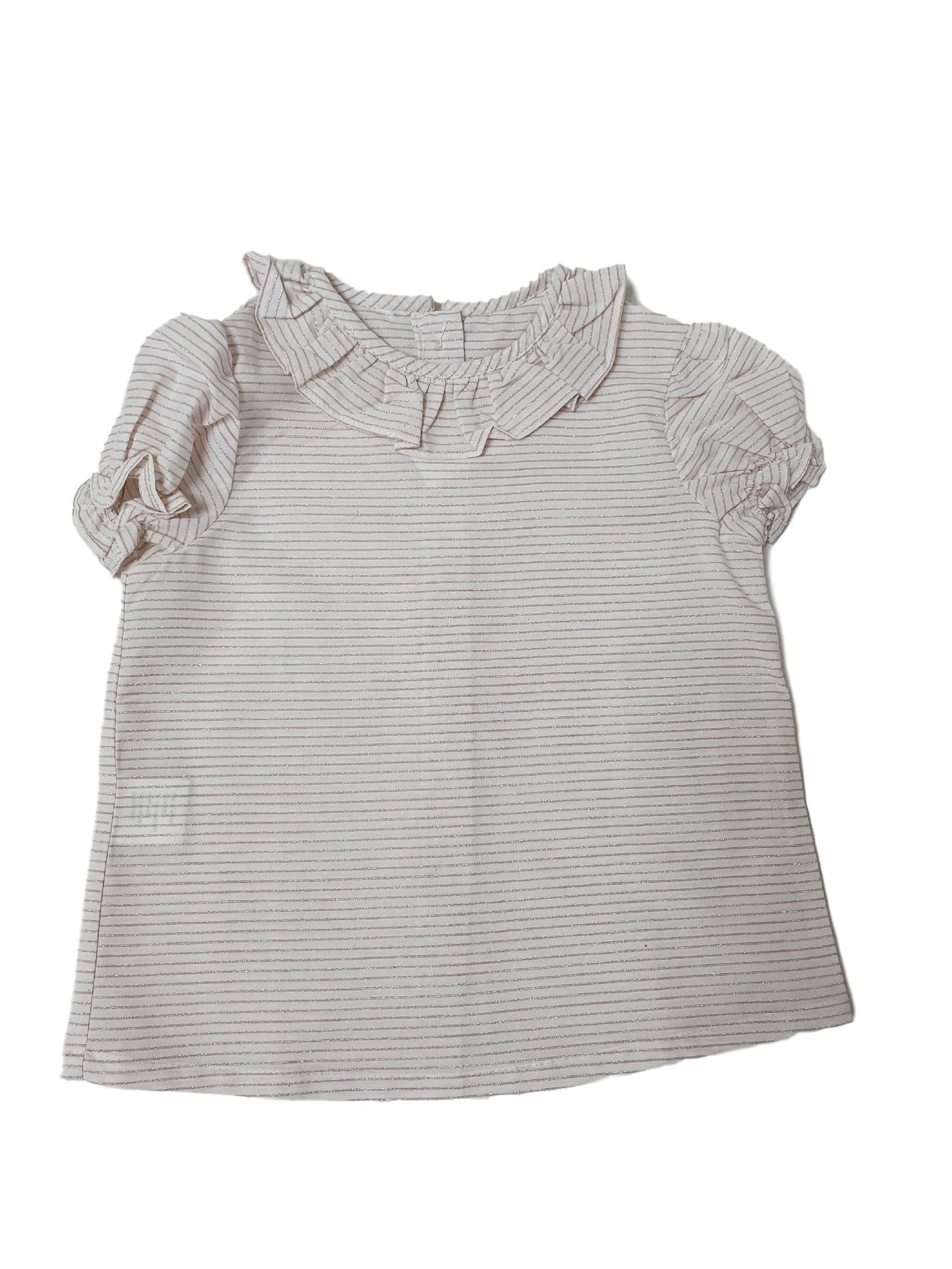 AMAIA outlet girl blouse 6m/12m/2yo/3yo