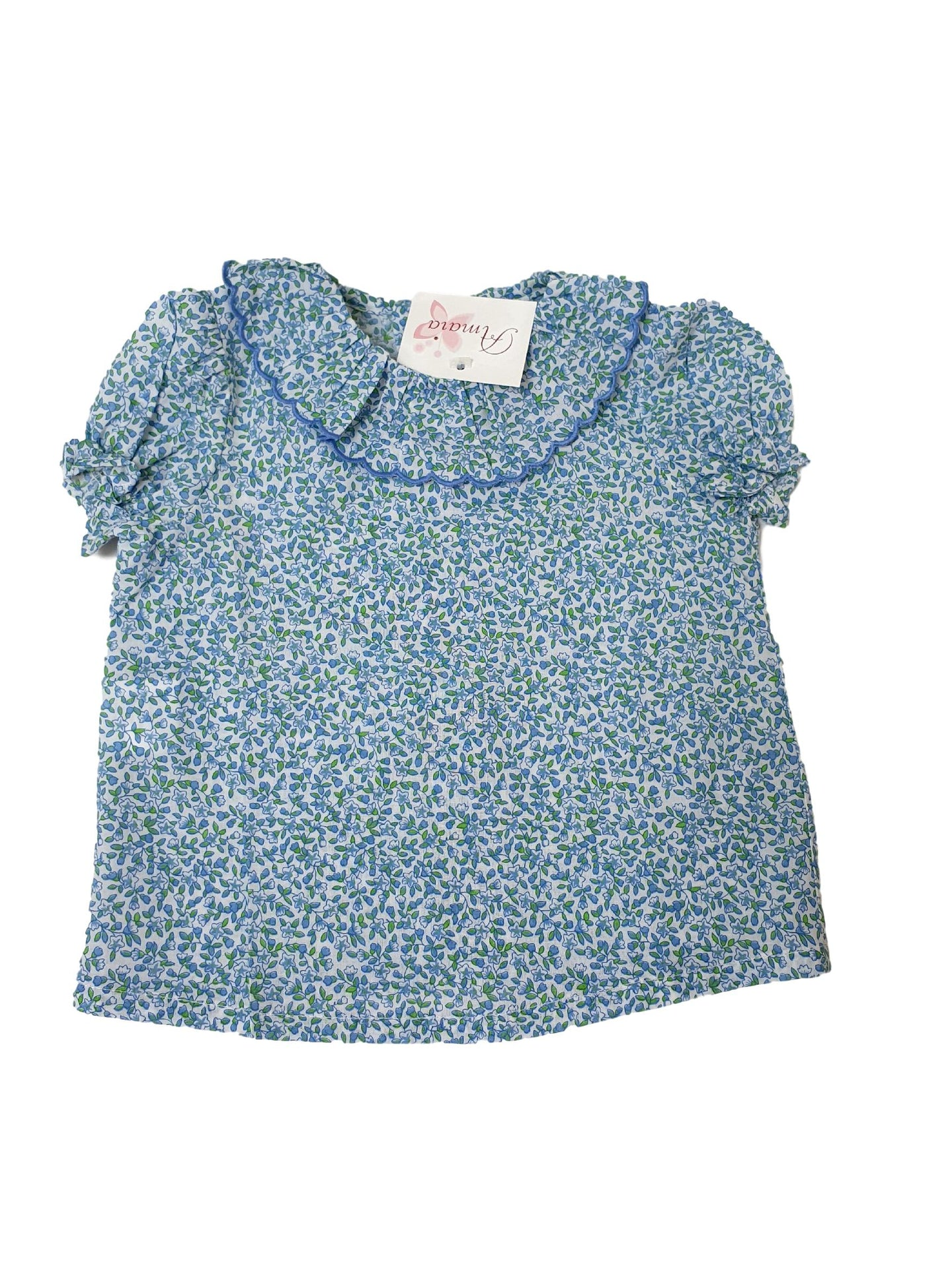 AMAIA outlet girl top