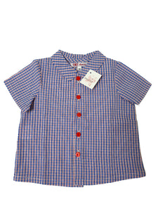 AMAIA outlet boy shirt 6m