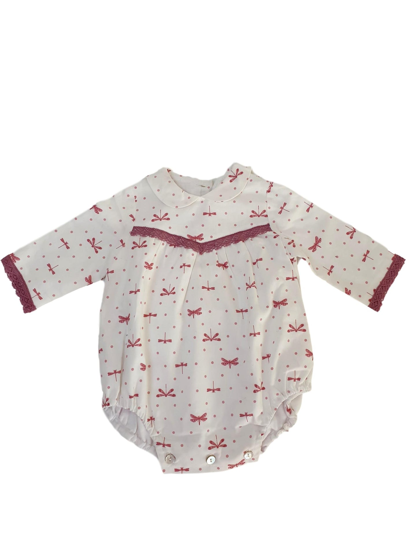 AMAIA outlet girl all in one 3m and 6m