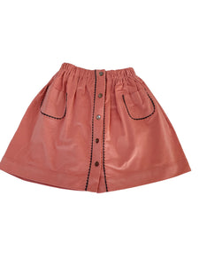 AMAIA outlet girl skirt
