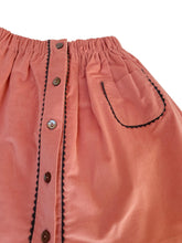 Load image into Gallery viewer, AMAIA outlet girl skirt